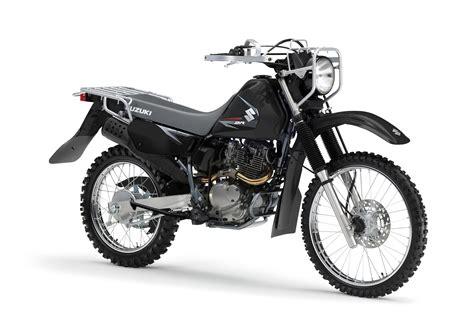 2006 Suzuki Dr200se by Suzuki Dr200se Bike Lending Services