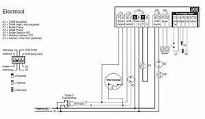 Tekmar 256 Wiring Diagram