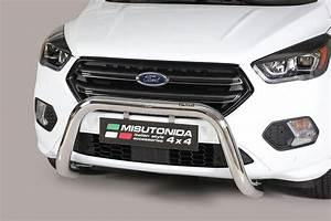 Ford Kuga Tuning Shop : nerezov p edn ochrann r m ford kuga ii facelift 76mm ~ Kayakingforconservation.com Haus und Dekorationen