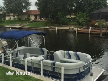 Weekly Boat Rental Cape Coral by Motorboat Rentals In Cape Coral Nautal