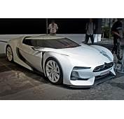 Citroen GT &171 Carsautomobile And Truks