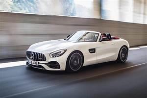 Mercedes Amg Gts : mercedes amg reveals gt roadster and gt c roadster by car ~ Melissatoandfro.com Idées de Décoration