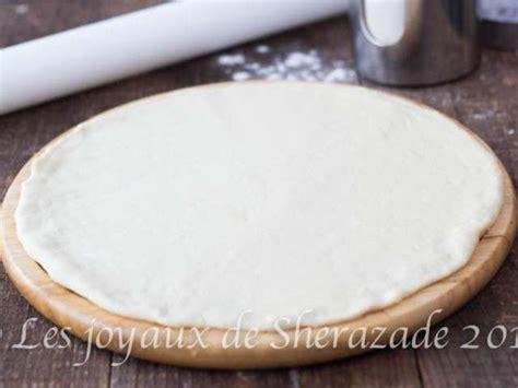 recettes de p 226 te 224 pizza de les joyaux de sherazade