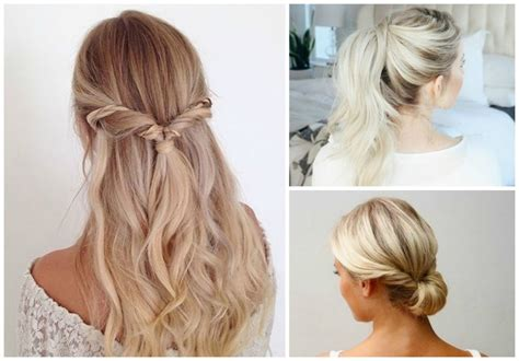 super easy hairstyles  everyday life