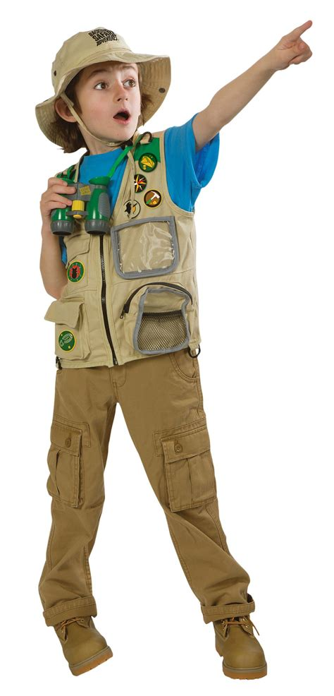 tour bureau safari tour guide costume imgkid com the image kid