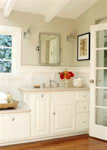 bathroom ideas with wainscoting bathroom idea with wainscoting home