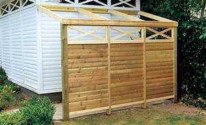 Geräteschuppen Holz Selber Bauen : velounterstand holz selber bauen ~ Frokenaadalensverden.com Haus und Dekorationen