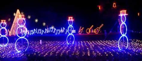 the dancing lights of christmas nashville tn christmas holiday cabins