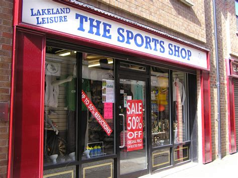 file the sports shop omagh geograph org uk 138331 jpg