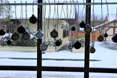 Fensterdeko Weihnachten Diy by Diy Schnelle Weihnachtliche Fensterdeko Reloves De