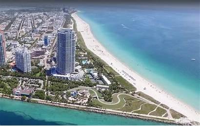 Miami Continuum Beach South Fifth Neighborhood Alcohol