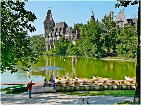 Panoramio - Photo of Városliget / City Park, Művészet ...