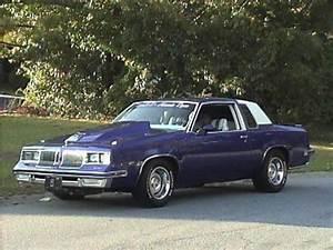 harveyshotrod04's 1982 Oldsmobile Cutlass in Lawrenceville, GA