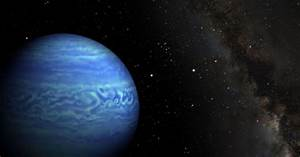 Scientists Discover Signs of Water Ice Clouds Outside the ...