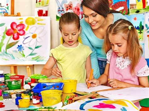 qualifications for preschool not just where but when the premier child care centers 346