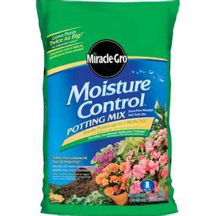 miracle gro moisture garden soil miracle grow 74051300 potting soil moisture 1 cu ft