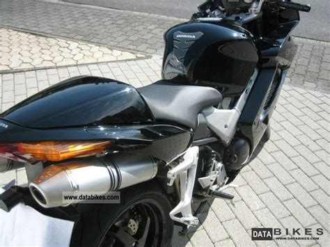 2005 Honda Vfr 800 Rc46 Type Without Abs