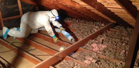 residential insulation removal burlington hamilton