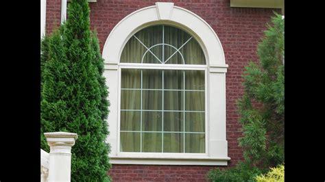Beautiful House Window Designs Part 1 Home Repair