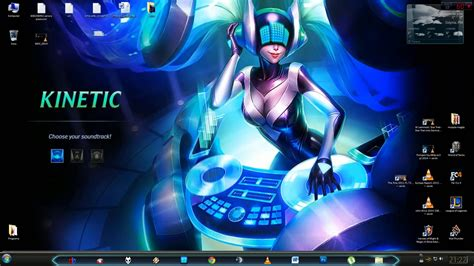 Dj Sona Wallpaper Animated - dj sona animated wallpaper wallpapersafari