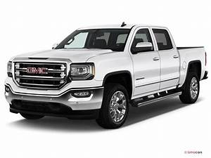 Gmc Sierra 1500 Prices  Reviews And Pictures