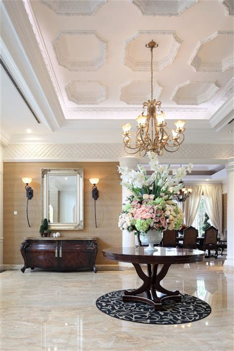 Foyer   British Colonial   Entry   Other   by Iwan
