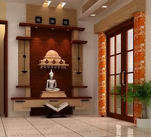 residential products bed design service provider from With interior decoration pooja room