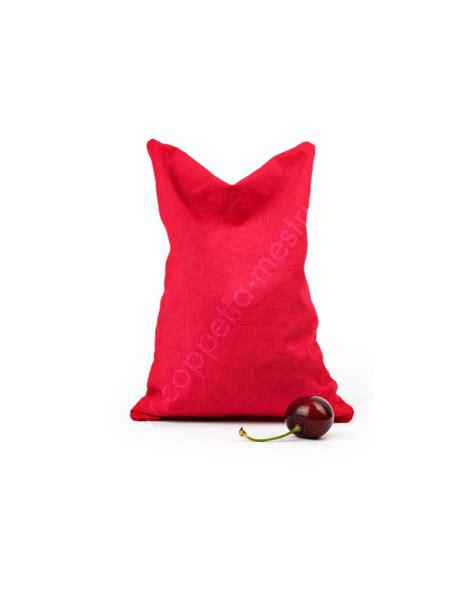 Cuscino Noccioli Di Ciliegio Cherry Pillow Coppetta Mestruale