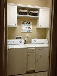 cabinets for laundry room Best 25+ Laundry room cabinets ideas on Pinterest | Utility room ideas, Laundry room and Small ...
