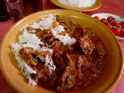 cuisine turc facile agneau façon turque supertoinette la cuisine facile