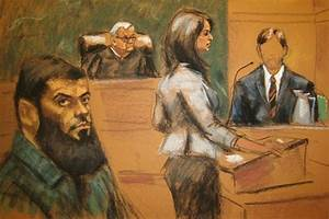 MI5 Agents Testify in Disguise in Trial of Alleged al ...