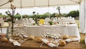 Mariage Theme Champetre : mariage theme champetre ~ Melissatoandfro.com Idées de Décoration