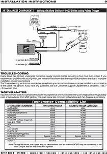 Msd Streetfire 5520 Wiring Diagram For Chevy With Magnetic