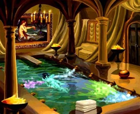 i want the prefect s bathroom from hp bathrooms