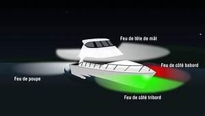 Feu De Navigation Bateau : feux de navigation maritime l navigation de nuit ~ Maxctalentgroup.com Avis de Voitures