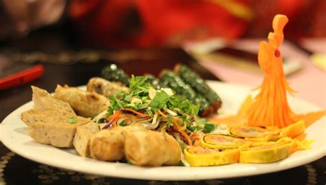 hue cuisine top dishes and royal cuisine for enjoyable hue food tours