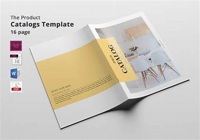 Catalogue Template Templates Creative Indesign