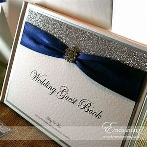 The 25 best navy wedding favours ideas on pinterest for Navy and silver wedding invitations uk