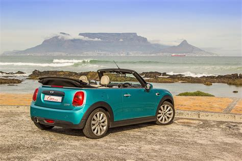 Review Mini Cooper Convertible by Mini Cooper Convertible Auto 2016 Review Cars Co Za