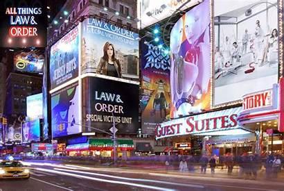 Law Order Svu Square Times Manhattan Vigil