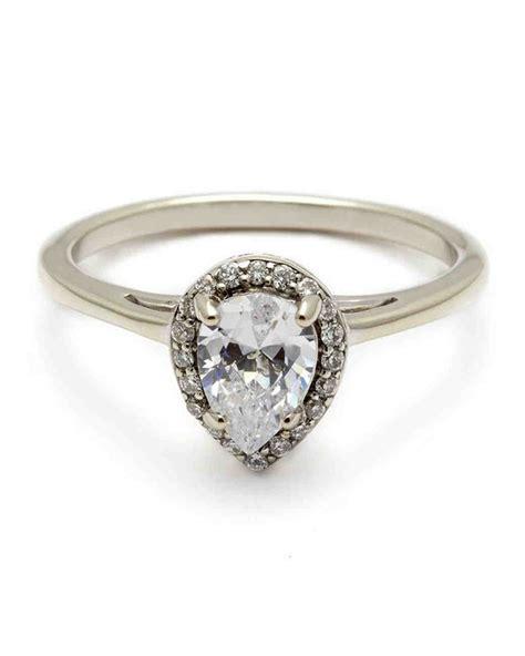 Pearcut Diamond Engagement Rings  Martha Stewart Weddings. Teal Wedding Rings. Triskele Pendant. Hindi Bracelet. Men Bangles. Anklets Online Shopping. 18k Gold Necklace. 20k Gold Chains. Collar Brooch