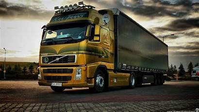 Volvo Truck Trucks Wallpapers Fh 1080 Resolution