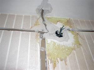Elektrische Leitungen Verlegen Vorschriften : kabel unter putz verlegen kabel unter putz elektroinstallation leerrohr mit zugdraht versehen ~ Orissabook.com Haus und Dekorationen