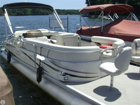 Boats For Sale In Statesville Nc by 2009 Smoker Craft 24 Boat For Sale In Statesville Nc