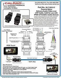 Usb Data Receive And Transmit Wiring Diagram