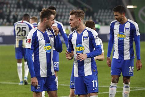 The official hertha bsc online fanshop. Kaderanalyse 19/20 - Herthas Außenverteidigung - Hertha BASE