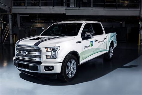 Achates, Aramco Launch 37-mpg