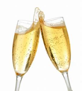 Champagne Toast | Free Images at Clker.com - vector clip ...