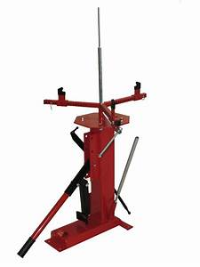 Hy-pro Manual Tire Changer