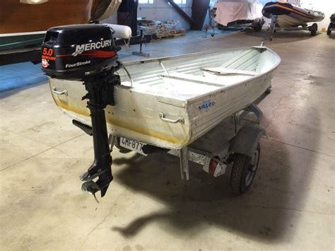 Used Aluminum Fishing Boats In Nevada by Valco Boat For Sale From Usa